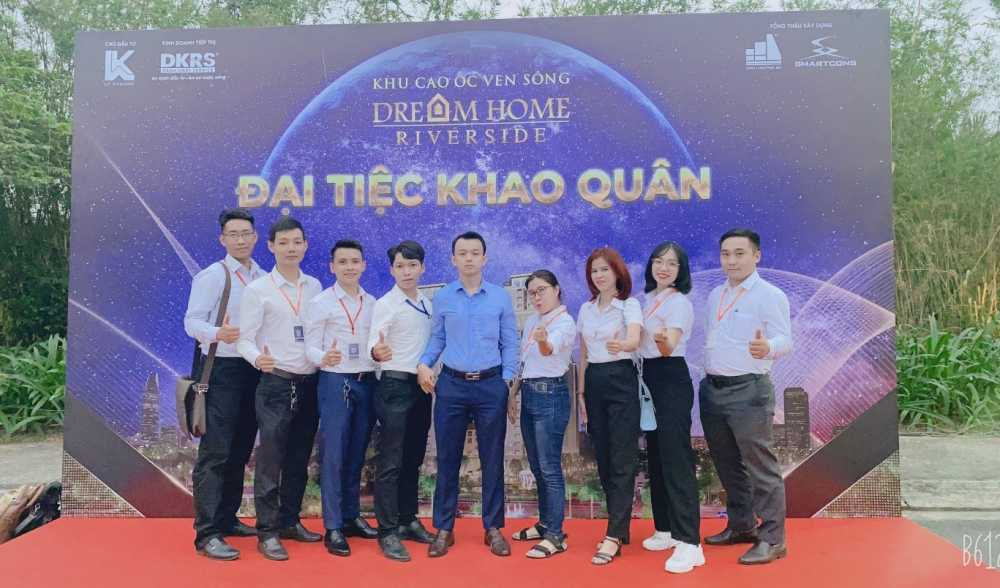 Hinh anh cong ty Dat Phuong Nam